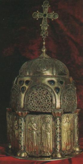 Большой Сион из Софийского собора